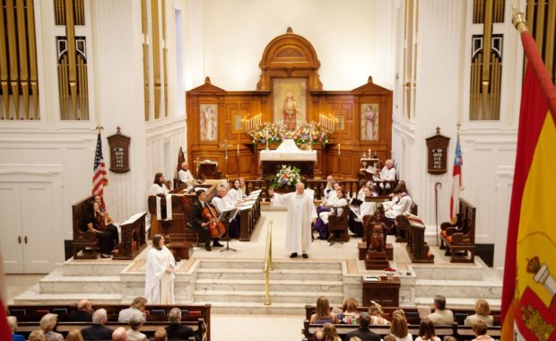 Congregation Spotlight – Christ Church Cathedral