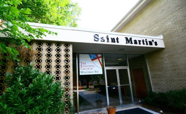 Congregation Spotlight- St. Martin's
