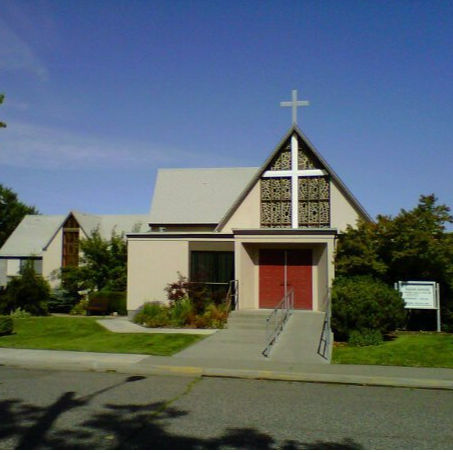 All Saints' Episcopal Church, WA