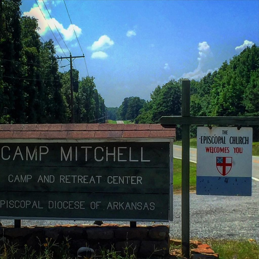 Camp Mitchell, AR