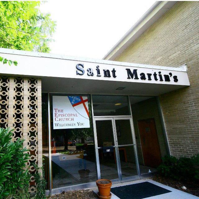 St. Martin's, AR