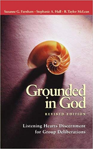 Grounded in God