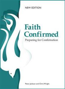 Book Cover for Faith Confirmed