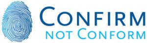 Confirm Not Conform Logo